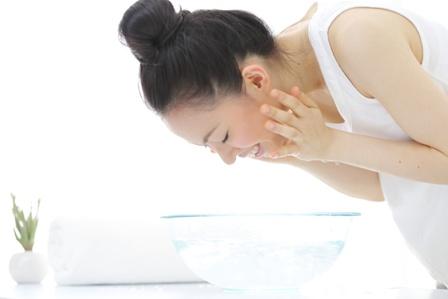 肌は洗顔しないのがベスト?!泡を活用した正しい洗顔のコツ