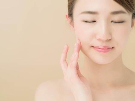 肌荒れはどうして起こる?必ず知っておきたい原因と対策