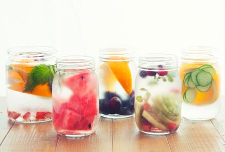 乾燥肌が進行する食べ物!?肌の乾燥を防ぐ食べ物を意識しよう