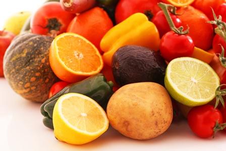 実は美肌効果が!?肌がきれいになる食べ物と仕組み