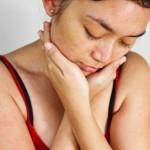 肌のピリピリが痒い!ピリピリした痒みの対処方法と原因