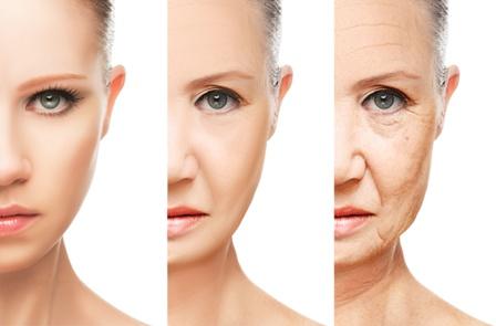お肌の老化を食い止めたい!お手入れはいつから始めるべき?