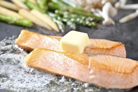 肌の透明感は食べ物で生まれる!アンチエイジングと透明感